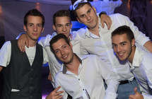 Photo 28 / 229 - White Party hosted by RLP - Samedi 31 août 2013